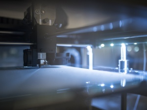 Stereolithography and Softlithography
